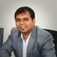 Kalpesh Banker