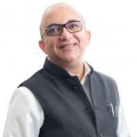Rajeev Peshawaria