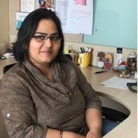 Mansee Singhal