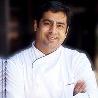 Gautam Chaudhry