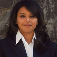 Namrata Parekh