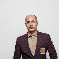 Kailash Kandpal