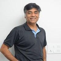 Amitabh Nagpal