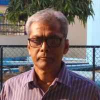 Anupam Samanta
