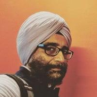 Jasminder Singh Gulati