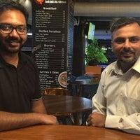 Rama Iyer & Suhit Anantula