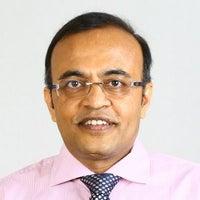 Sunil Nayak