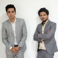 Puneet Gupta & Amber Gupta