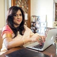 Bharathi Shetty