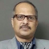 Sandesh Mestry