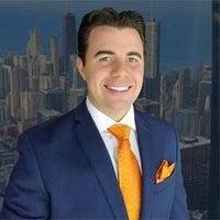 Brendan M. Egan
