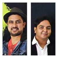 Piyush Bhandari and Tuhin Roy