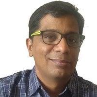 Balaji Ramakrishnan