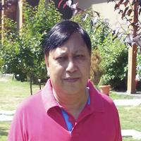Man Mohan Gupta