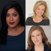 Ripa Rashid, Sylvia Ann Hewlett and Laura Sherbin