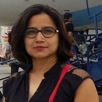 Sunity Choudhary