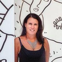 Laurie De Jong