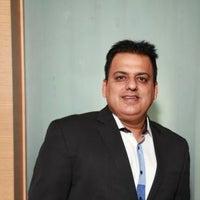 Vijay Kandhari