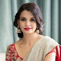 Priti Rathi Gupta