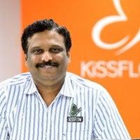 Suresh Sambandam
