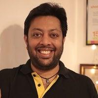 Sunil Vishnu K