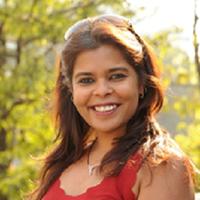 Mitali Srivastava Hough