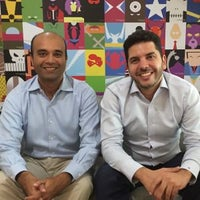 Imad Hammad and Ali Malik