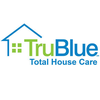 TruBlue Total House Care Logo