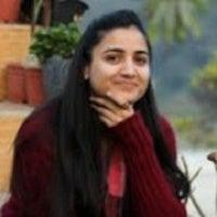 Nansi Mishra