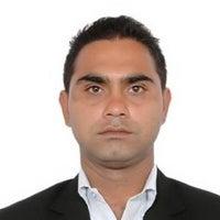 Sandesh Kangod