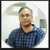 Suresh Satymurthy