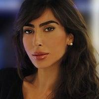 Maryam Ghouth