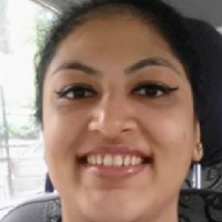 Amishi Mehta