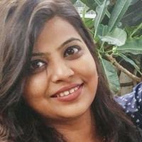 Pooja Terwad