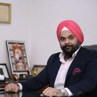 Avneet Singh Marwah