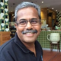 Prasad Rajappan