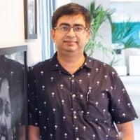 Sudeep Srivastava
