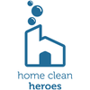 Home Clean Heroes Logo
