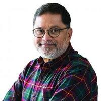 Bikram Dasgupta
