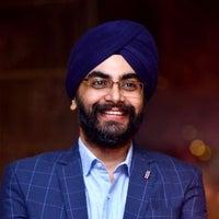 Dr. Kamaljit Anand