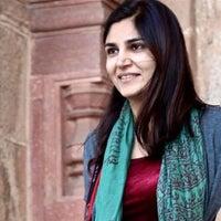 Manisha Ahlawat
