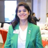 Deepti Atul Goswami
