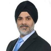 Shaninder Singh Pahwa