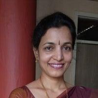 Kalpana Kumaran