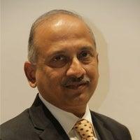 Dr. Rajiv Aserkar