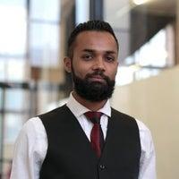 Muhammed Arafath