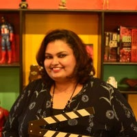 Malini Mohan