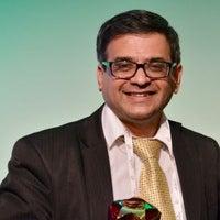 Dr. Abhay Chopada