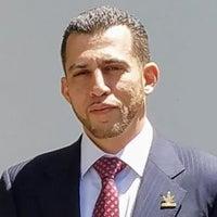 Moe Afaneh, PharmD