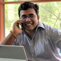 Sunil Sathyavolu